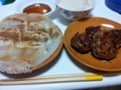 小林ひろみ 公式ブログ/お腹いっぱいだよー 画像1
