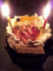 小林ひろみ 公式ブログ/誕生日パーティー 画像1