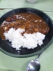 笹野花歩 公式ブログ/学食 画像1