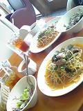 笹野花歩 公式ブログ/Lunch 画像1