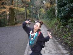 笹野花歩 公式ブログ/休憩だよ♪ 画像1