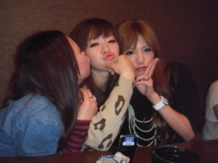 笹野花歩 公式ブログ/忘年会 画像3