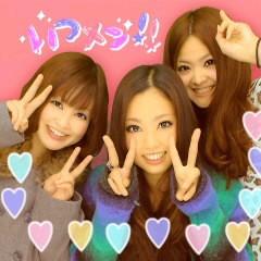 笹野花歩 公式ブログ/女子会 画像3