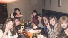 笹野花歩 公式ブログ/忘年会 画像2