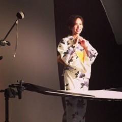 優木まおみ 公式ブログ/浴衣 画像1
