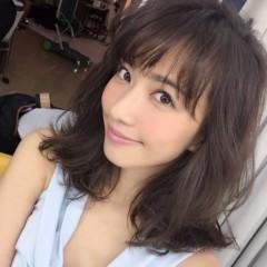 優木まおみ 公式ブログ/髪型 画像1