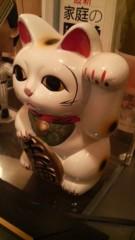 岸部四郎 公式ブログ/招き猫 画像1