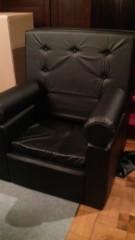 岸部四郎 プライベート画像 椅子