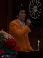 神取忍 公式ブログ/話す機会! 画像1
