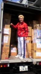 神取忍 公式ブログ/【新潟の避難所に運びます】 画像1