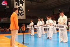 神取忍 公式ブログ/第27回全日本ウエイト制空手道選手権大会! 画像1