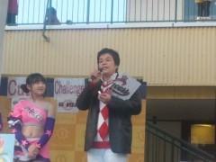 神取忍 公式ブログ/「Cheer Festival VOl.3」 画像2