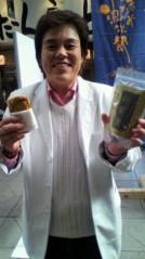 神取忍 公式ブログ/お城下グルメフェスタ2 画像1