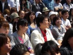 神取忍 公式ブログ/チアリーディングをオリンピックの正式種目に! 画像2