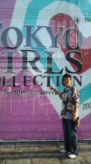 神取忍 公式ブログ/東京ガールズコレクション 画像1