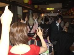 神取忍 公式ブログ/銀座で阿波おどり! 画像3