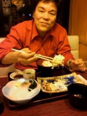 神取忍 公式ブログ/少し遅めの晩ご飯! 画像1