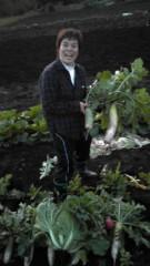 神取忍 公式ブログ/楽しい農業♪ 画像1