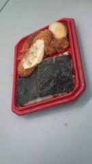 神取忍 公式ブログ/お弁当 画像1