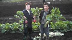 神取忍 公式ブログ/楽しい農業♪ 画像2