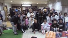 神取忍 公式ブログ/避難所に行ってきました〜! 画像1