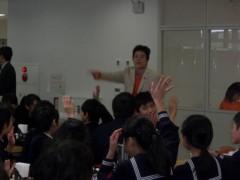 神取忍 公式ブログ/国会見学! 画像1