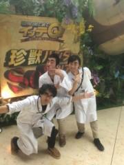 日下部慶久 公式ブログ/8月は日テレにいました(。-∀-) 画像3
