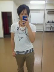 日下部慶久 公式ブログ/Todayファッション☆ 画像1