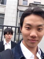 日下部慶久 公式ブログ/深夜撮影(=゚ω゚)ノ 画像1