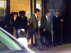 日下部慶久 公式ブログ/ビター・ブラッド5話(。-∀-) 画像1