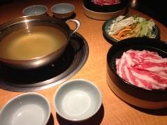 日下部慶久 公式ブログ/お肉〜(=゚ω゚)ノ 画像2