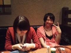 日下部慶久 公式ブログ/ディナー 画像2