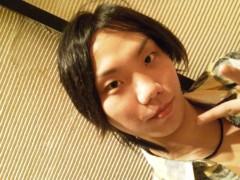 日下部慶久 公式ブログ/アフロ!? 画像1