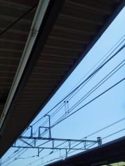 日下部慶久 公式ブログ/青空 画像1