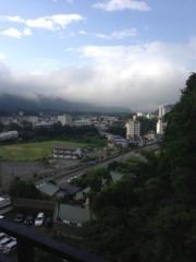 日下部慶久 公式ブログ/同室の方と仲良くなりました(=゚ω゚)ノ 画像1