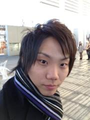 日下部慶久 公式ブログ/快晴の空でも寒いのだ(=゚ω゚)ノ 画像1