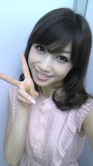 平有紀子 公式ブログ/今日は♪ 画像1