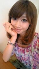 平有紀子 公式ブログ/撮影中 画像2