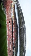 平有紀子 公式ブログ/サッカー観戦 画像1