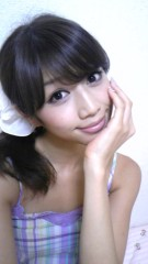 平有紀子 公式ブログ/ただいまです 画像1