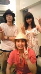 平有紀子 公式ブログ/昨日は 画像1