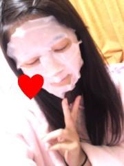 桜木みか(みかてん) 公式ブログ/★パック(笑)恐怖画像★ 画像1
