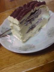 桜木みか(みかてん) 公式ブログ/★ケーキアイス★ 画像2