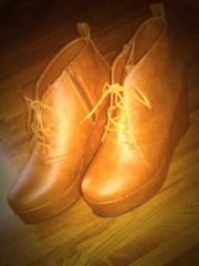 桜木みか(みかてん) 公式ブログ/★靴(´・ω・`)♪★ 画像1