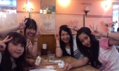 桜木みか(みかてん) 公式ブログ/★ボイトレ!食事会★ 画像1