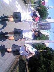 桜木みか(みかてん) 公式ブログ/★文化祭準備でした★ 画像2