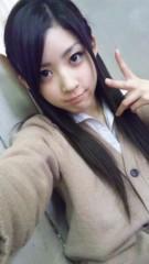 大西颯季 公式ブログ/make & hair 画像1