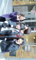 大西颯季 公式ブログ/ありがとぉ 画像2