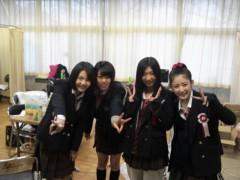 大西颯季 公式ブログ/撮影っ! 画像1