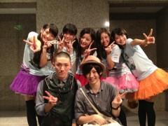 大西颯季 公式ブログ/なうう>^_^ 画像2
